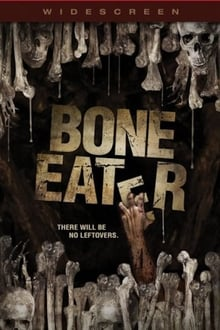 Bone Eater (2007) Dual Audio Hindi-English x264 Eng Subs Webrip 480p [270MB] | 720p [1GB] mkv
