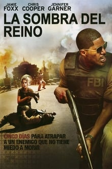 El reino (The Kingdom) (2007)