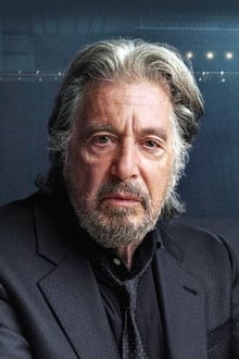 Photo of Al Pacino