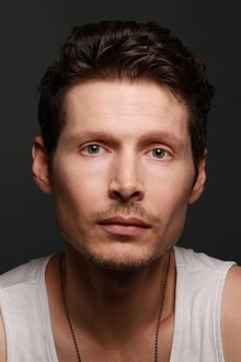 Photo of Bret Eric Porter