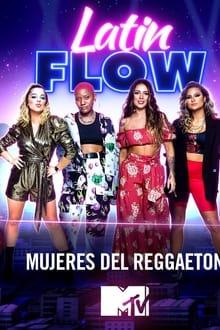Latin Flow 1ª Temporada Torrent (WEB-DL) Dual Áudio – Download