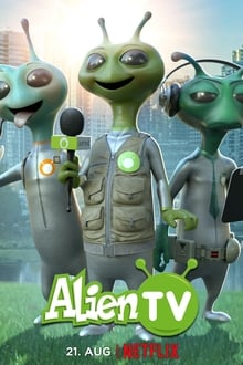 Alien TV 1ª Temporada Completa Torrent (2020) Legendado WEB-DL 720p | 1080p – Download