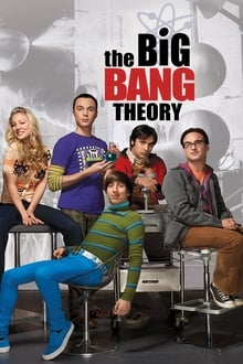 The Big Bang Theory 5ª Temporada (2011) Torrent – BluRay 720p Dual Áudio Download [Completa]