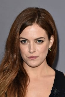 Photo of Riley Keough