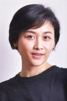 Photo of Jenny Zhang