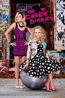 The Carrie Diaries 2ª Temporada Completa