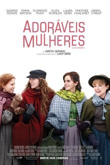 Adoráveis Mulheres Torrent (2020) Legendado HD 720p Download