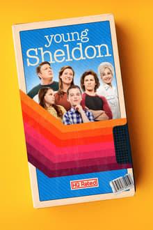 Young Sheldon 4ª Temporada Torrent (WEB-DL) Legendado – Download
