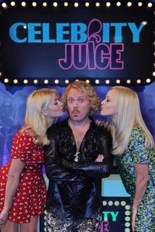 Celebrity Juice Season 24 Complete