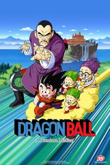 Dragon Ball: Uma Grande Aventura Mística Dublado