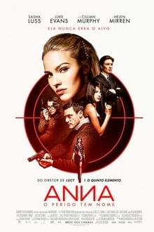 Anna – O Perigo Tem Nome Torrent (BluRay) 720p e 1080p Dual Áudio – Download