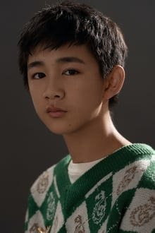 Photo of Rong Zishan