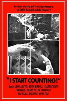 I Start Counting - Încep să număr (1969)