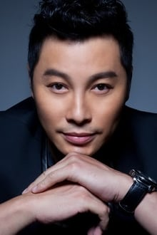 Photo of Patrick Tam