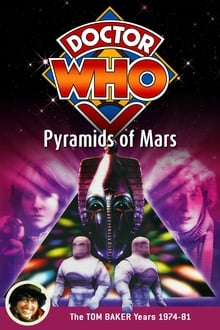 Doctor Who: Pyramids of Mars