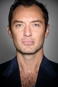 Photo of Jude Law
