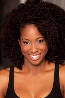 Photo of Malaika Jackson