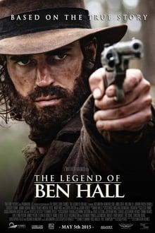 La leyenda de Ben Hall (2017)
