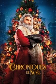 Les Chroniques de Noël streaming VF