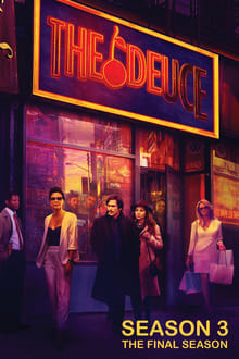 The Deuce Saison 3 Streaming VF