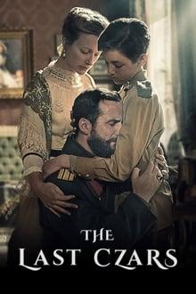 Les Derniers Tsars - The Last Czars