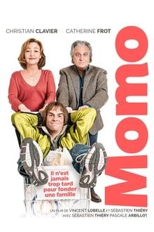 Film Momo Streaming Complet - Un soir, en rentrant chez eux, Monsieur et Madame Prioux découvrent avec stupéfaction...