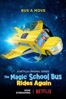 The Magic School Bus Rides Again: Kids in Space 2020