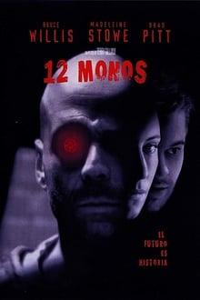 Twelve Monkeys (12 Monkeys) (1995)