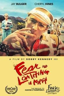 Fear and Loathing in Aspen 2021
