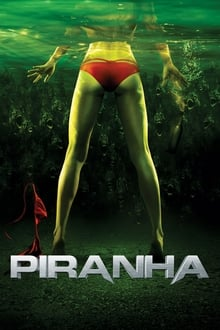 Piranha Torrent (2010) Dual Áudio / Dublado BluRay 1080p – Download