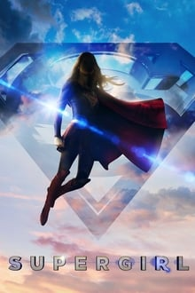 Supergirl 2ª Temporada (2017) Torrent – WEB-DL 720p Dual Áudio Download [Completa]