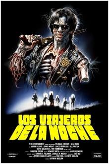 Cuando cae la oscuridad (1987)