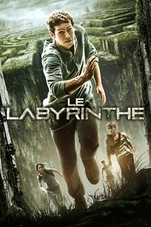 film Le Labyrinthe streaming