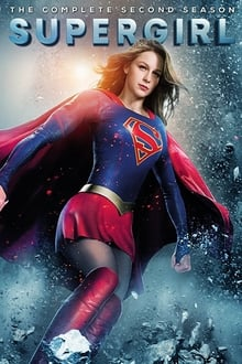 Supergirl Saison 2 Streaming VF