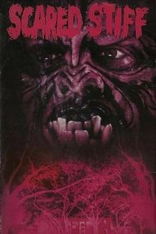 El talismán del terror (1987)