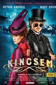 Kincsem (2017)
