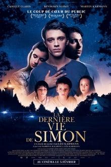 La dernière vie de Simon Film Complet en Streaming VF