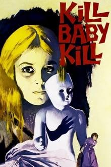 Kill Baby, Kill 1966
