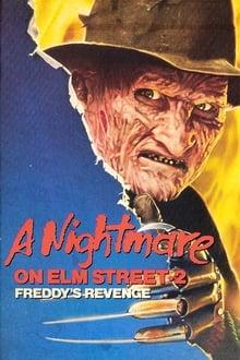 Pesadilla en Elm Street 2: La venganza de Freddy (1985)