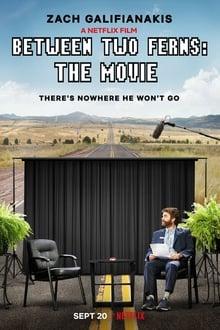 Entre dos helechos: La película (2019)