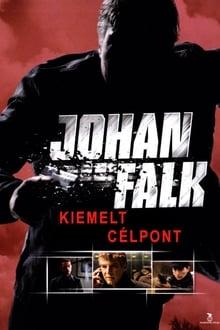 Johan Falk 3: National Target