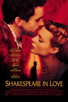 Imagem Shakespeare Apaixonado