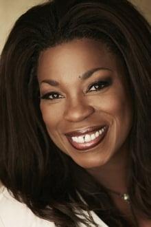 Photo of Lorraine Toussaint