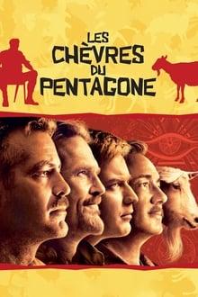 Les Chèvres du Pentagone