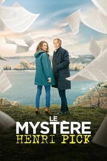 El misterio del Sr. Pick (2019)
