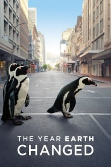 The Year Earth Changed 2021