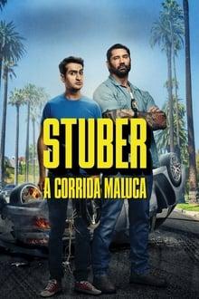 Stuber - A Corrida Maluca Torrent (2019) Dual Áudio 5.1 BluRay 720p e 1080p Dublado Download