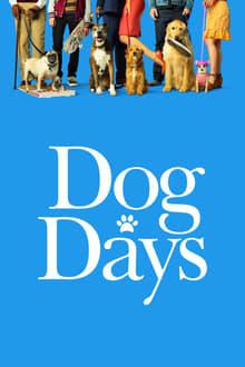 Nossa Vida com Cães Dublado