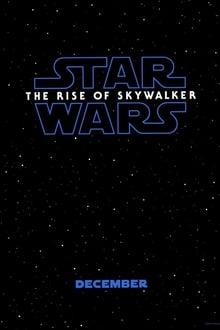 La Guerra de las Galaxias: Episodio 9 (2019)