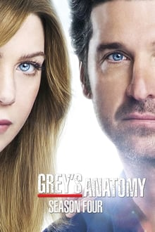 Grey's Anatomy Saison 4 Streaming VF